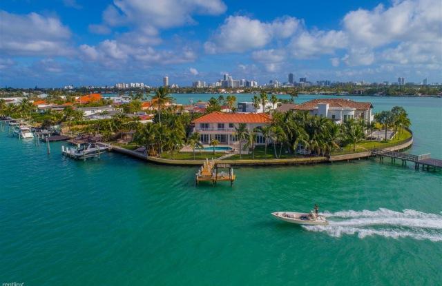 1575 Stillwater Drive - 1575 Stillwater Drive, Miami Beach, FL 33141