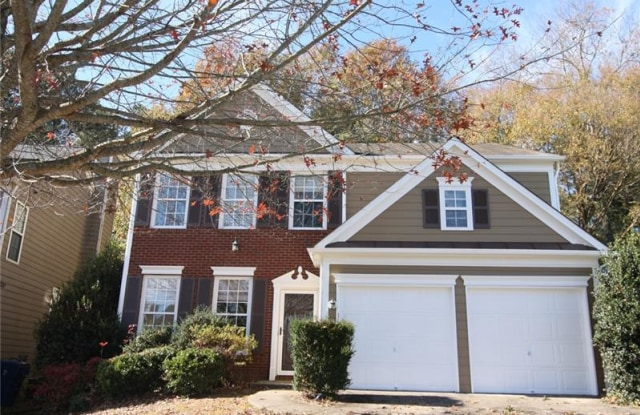 6395 Whirlaway Drive - 6395 Whirlany Drive, Forsyth County, GA 30040
