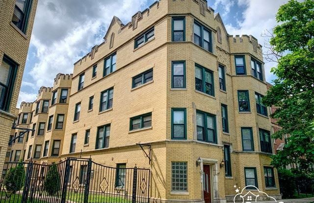 6612 S Kenwood Ave N109 - 6612 South Kenwood Avenue, Chicago, IL 60637