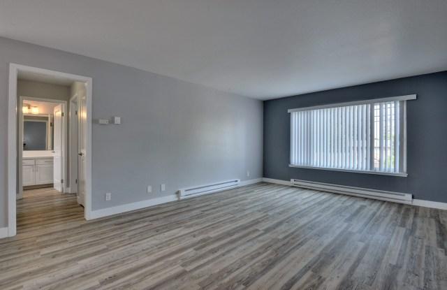 Velocity at Sequoia Station Apartments - 1331 Jefferson Avenue, Redwood City, CA 94062