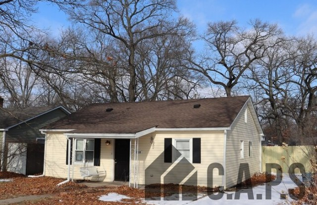 1610 East 28th Avenue - 1610 E 28th Ave, Lake Station, IN 46405