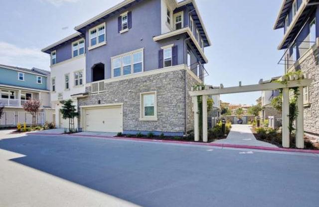 103 Incense Terrace - 103 Incense Ter, Sunnyvale, CA 94086