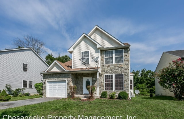 66 N. Ritters Lane - 66 Ritters Ln, Owings Mills, MD 21117