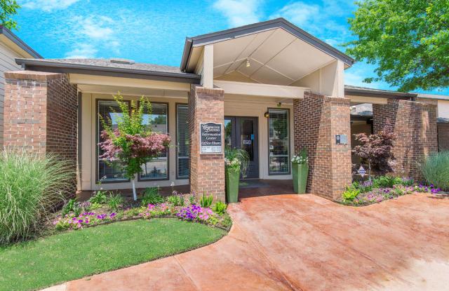 Drexel Flats Oklahoma City Ok Apartments For Rent