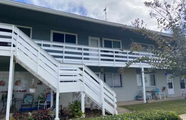 726 NE Eglin Parkway Unit 8A - 726 Eglin Pkwy NE, Ocean City, FL 32547