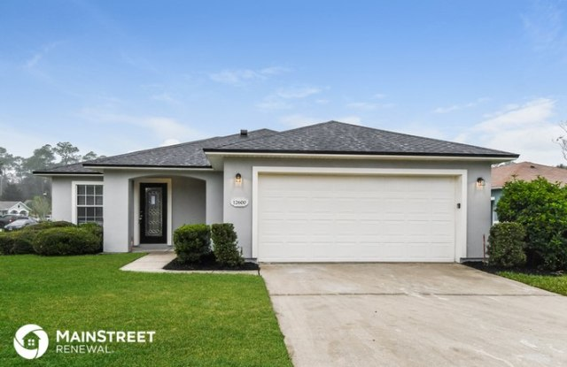12600 Wooded Bluff Court - 12600 Wooded Bluff Court, Jacksonville, FL 32226