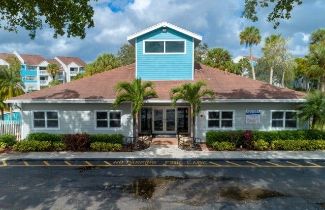 Alvista Lauderdale - 7900 Hampton Blvd, North Lauderdale, FL 33069