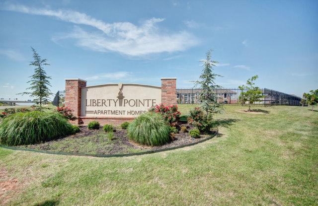 Liberty Pointe - 6600 SE 74th St, Oklahoma City, OK 73135