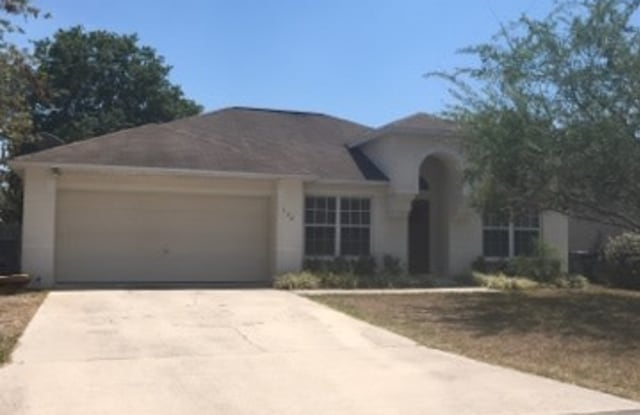 130 Osprey Heights Drive - 130 Osprey Heights Drive, Polk County, FL 33880