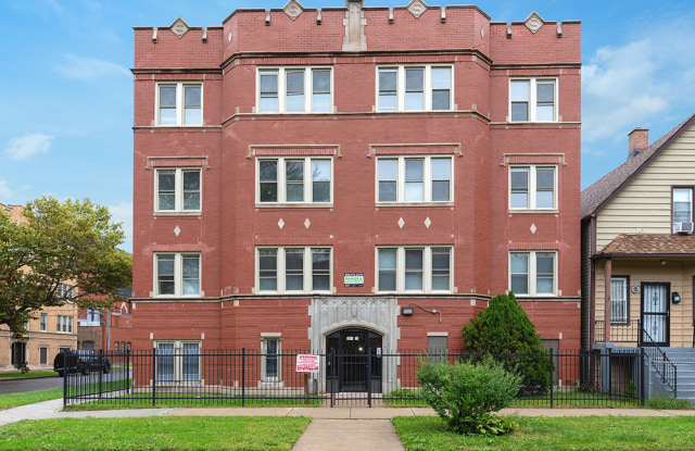 8001 S Muskegon Ave - 8001-03 South Muskegon Avenue, Chicago, IL 60617