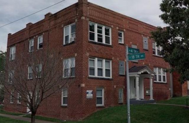 1900 N 4th St - 1900 North Fourth Street, Columbus, OH 43201