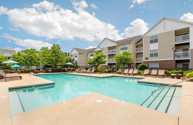 The Grayson Apartment Homes - 6001 Bennettsville Lane, Charlotte, NC 28262