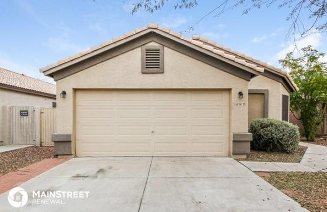 16221 North 162nd Lane - 16221 North 162nd Lane, Surprise, AZ 85374