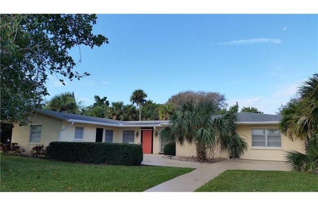 3735 Eagle Drive - 3735 Eagle Drive, Vero Beach, FL 32963
