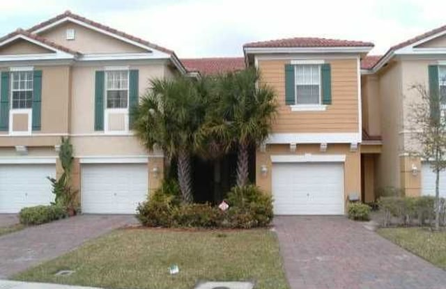 947 Pipers Cay Drive - 947 Pipers Cay, Palm Beach County, FL 33415