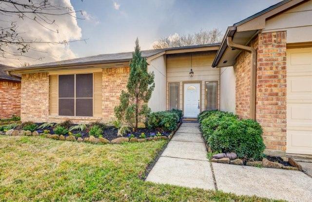 21611 Crescent Heights Street - 21611 Crescent Heights Street, Harris County, TX 77388