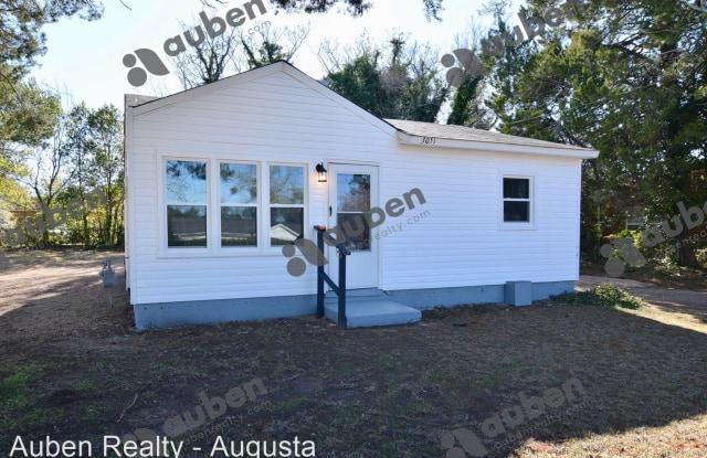 3051 Dent Street - 3051 Dent Street, Augusta, GA 30906