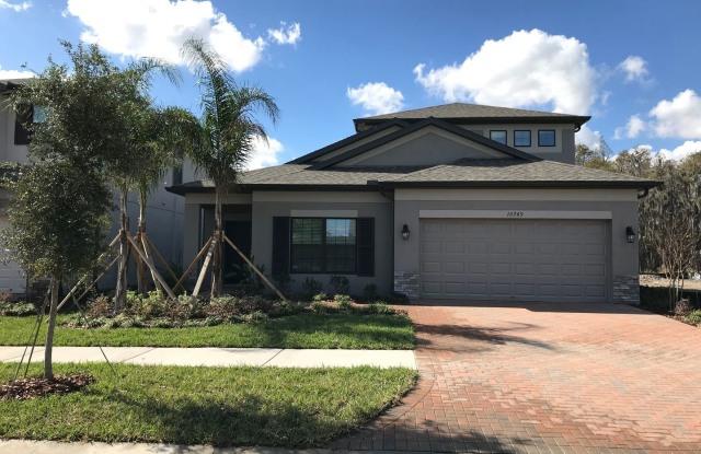10749 Pleasant Knoll Drive - 10749 Pleasant Knoll Dr, Tampa, FL 33647