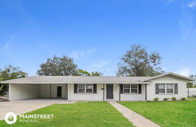 6302 Jennings Road - 6302 Jennings Road, Pine Hills, FL 32818