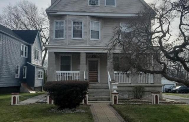 301 DODD ST - 301 Dodd Street, East Orange, NJ 07017