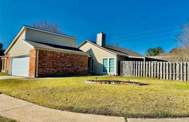 12002 Wood Hollow Lane Lane - 12002 Wood Hollow Lane, Houston, TX 77043