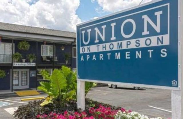 Union On Thompson - 1020 Thompson Pl, Nashville, TN 37217