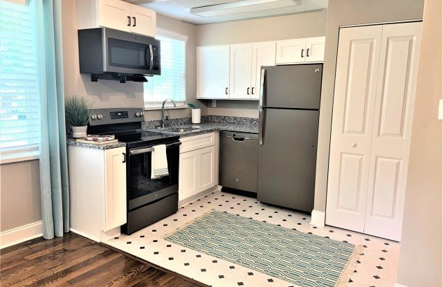 Emerson Apartments Knoxville Tn Apartments For Rent