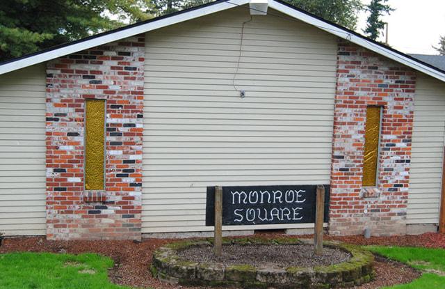 Monroe Square - 11950 Southwest Lincoln Avenue, Tigard, OR 97223