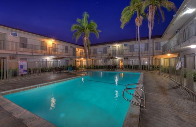 Santiago Apartments - 235 W Lincoln Ave, Orange, CA 92865