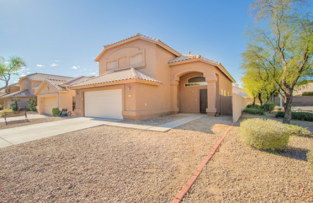 982 North Bradley Drive - 982 North Bradley Drive, Chandler, AZ 85226