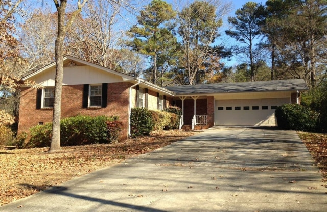 1304 Elk Terrace - 1304 Elk Terrace, Gwinnett County, GA 30047
