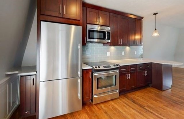 605 East 7th St 3D - 605 East Seventh Street, Boston, MA 02127