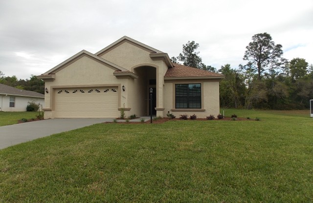 1675 East Saint James Loop - 1675 East St James Loop, Hernando, FL 34453