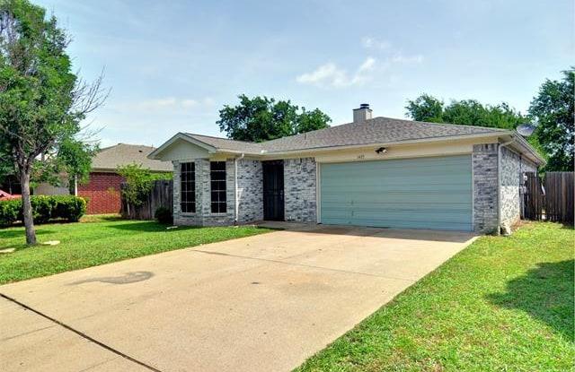 1405 Horncastle Street - 1405 Horncastle Street, Fort Worth, TX 76134