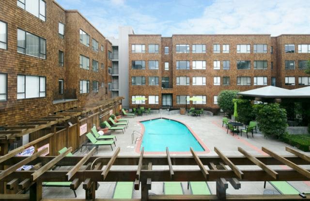 Marina Cove Apartments - 1550 Bay Street, San Francisco, CA 94123