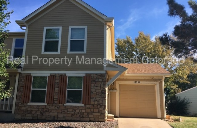 1099 West 133rd Way - 1099 West 133rd Way, Westminster, CO 80234