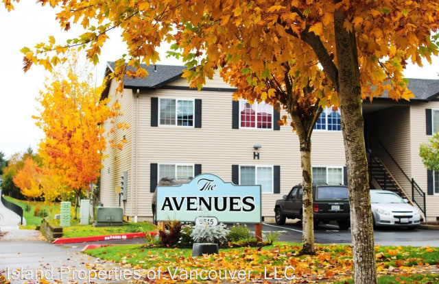5515 NE 82nd Avenue 40 - 5515 Northeast 82nd Avenue, Vancouver, WA 98662