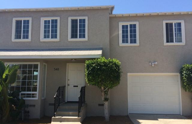 548 West - 548 West St, San Diego, CA 92113