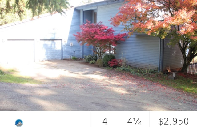 15477 SW Bell Rd. - 15477 Southwest Bell Road, Clackamas County, OR 97140