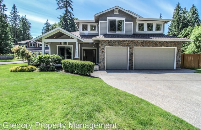 23332 13th Ave SE - 23332 13th Avenue Southeast, Bothell, WA 98021