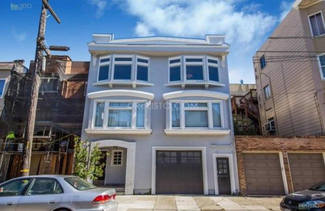 """3816 Cesar Chavez - 3816 Cesar Chavez Street, San Francisco, CA 94131"""