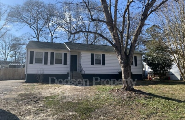 9312 Shiloh Road - 9312 Shiloh Dr, Chesterfield County, VA 23237