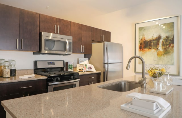 The Apartments at Metro Centre - 10500 Grand Central Avenue, Owings Mills, MD 21117