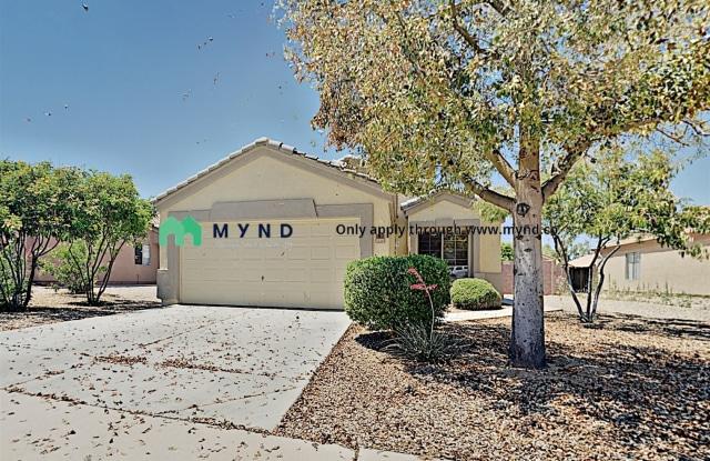 33308 N Donnelly Wash Way - 33308 North Donnelly Wash Way, San Tan Valley, AZ 85142