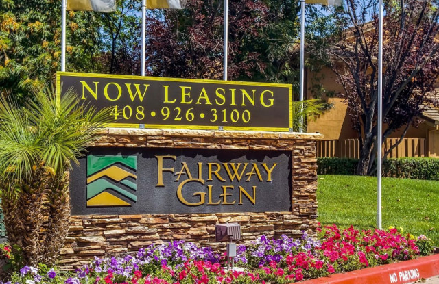 Fairway Glen - 448 Toyon Ave, San Jose, CA 95127