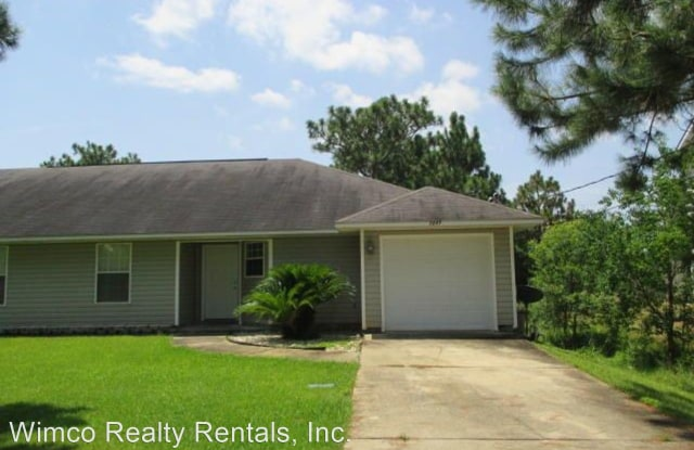 6653 Water Street - 6653 Water Street, Navarre, FL 32566