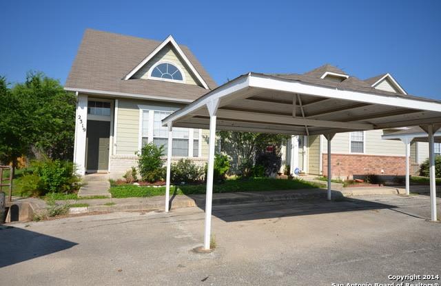 2319 CROWN HOLLOW - 2319 Crown Hollow, San Antonio, TX 78251