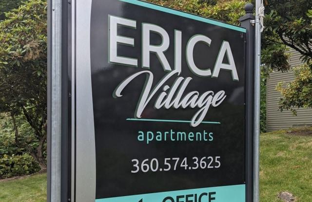 Erica Village - 1115 NE 105th St, Vancouver, WA 98685