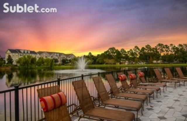 2055 Lake Baldwin Lane - 2055 Lake Baldwin Lane, Orlando, FL 32814