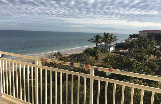 4500 S Ocean Boulevard - 4500 South Ocean Boulevard, Lantana, FL 33480
